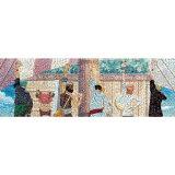 【あす楽】ジグソーパズル 950ピース ワンピース モザイクアート(仲間の印)950-27【30%OFF】【楽ギフ包装選択】【レビューを書いてポイント2倍】 t115