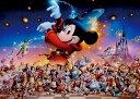 ディズニー ミッキーマウス 1000ピース ジグソーパズル ディズニー Mickey's Party(51x73.5cm)(D-1000-431)[テンヨー] ...