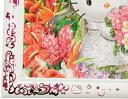 【あす楽】フレーム サンリオアートパネル SP101/10-D(49×72cm)ホワイトSP101H (SP101H)[ビバリー] t101