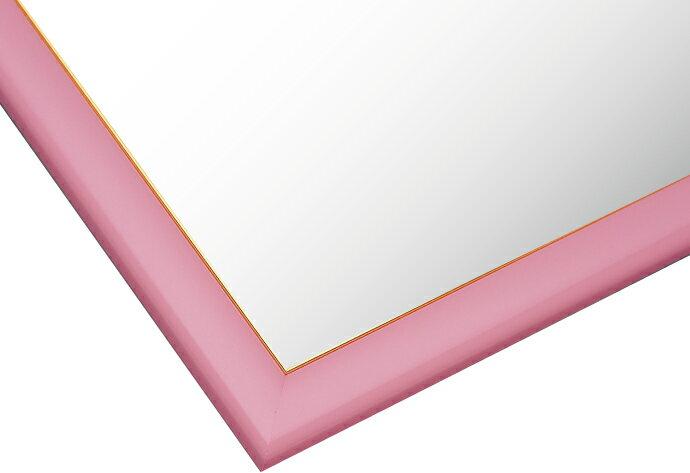 【あす楽】 ゴールドモール木製パネル ピンク-031/3 (26×38cm) 3(MP031P) ビバリー 梱100cm t114