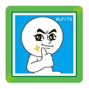 【あす楽】キャラクター浸透印 LINE ムーン GOOD! TSP-042【ラッピング不可】【レビューを書いてポイント2倍】【大好評! ごほうびスタンプ & シール】 b100