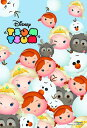 【あす楽】ディズニー ディズニーツムツム 70ピース ジグソーパズル プリズムアートプチ 「ツムツム」-アナと雪の女王-(10x14.7cm)(97-76)[やのまん] t100