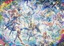 ジグソーパズル 500ピース おにねこ/工画堂スタジオ ワルキューレ物語(38x53cm)(06-050) エポック社 梱60cm t101