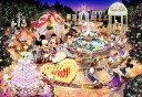 ディズニー ミッキーマウス 1000ピース ジグソーパズル ディズニー ナイトウエディング ドリーム 光るジグソー(51x73.5cm)(D-1000-457)[テンヨー] t102