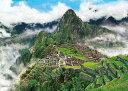 ジグソーパズル 500ピース 天空都市 マチュ ピチュ -ペルー(38x53cm)(05-095) エポック社 梱60cm t101