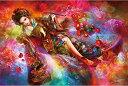 【あす楽】 1000ピース ジグソーパズル SHU 夢世ノ華-ユゼノハナ-(50x75cm)(1000-780)[アップルワン] t102の画像