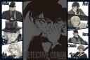 名探偵コナン 1000ピース ジグソーパズル 名探偵コナン 純黒の悪夢 —Black ver—(50x75cm)(11-547s)[エポック社] t101