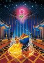ディズニー 美女と野獣 1000ピース ジグソーパズル 世界最小 美女と野獣 マジックオブラヴ スモールピース(29.7x42cm) (DW-1000-471)[テンヨー] t102