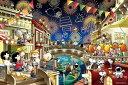 【あす楽】PEANUTS 1000ピース 光るジグソーパズル PEANUTS スヌーピー ファイアーワークス(50x75cm) (12-049s)[エポック社]...