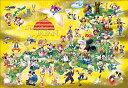 【あす楽】ディズニー ミッキーマウス 2000ピース ジグソーパズル ディズニー ファンタスティック ジャパン(73x102cm) (D-2000-605)[テ...