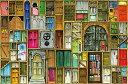 1000ピース ジグソーパズル クローズ ザ ドア(50x75cm) (R1000-006)[アップルワン] t101の画像