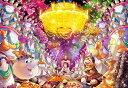 【あす楽】ディズニー 美女と野獣 1000ピース ジグソーパズル 美女と野獣 ビー・アワー・ゲスト(51x73.5cm) (D-1000-463)[テンヨー] ...