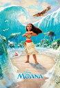 ジグソーパズル ディズニー モアナと伝説の海 1000ピース(D-1000-475)(D-1000-475)[テンヨー] t101