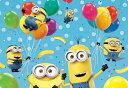 ジグソーパズル 60ピース 子供向けパズル ミニオンズ バルーン・パーティ パズルあそびシリーズ ボード付パズル (1060-58) やのまん 梱..
