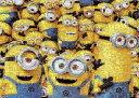 【あす楽】ジグソーパズル 500ピース ミニオンズ モザイクアート (38x53cm)(06-094S) エポック社 梱60cm t100