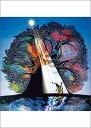 【あす楽】ジグソーパズル 500ピース 藤城清治 月光の響 (38x53cm) (500-241) アップルワン 梱60cm t101