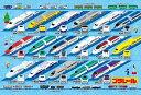 【在庫あり】80ピースプラレール新幹線ずかんプラレール新幹線ずかんラージピース(26×38cm)(80-004)ビバリー梱60cmt105