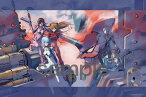 【あす楽】ジグソーパズル 1000ピース エヴァンゲリオン 翔前・5人のパイロット (50x75cm) (10-1340) やのまん 梱80cm t100