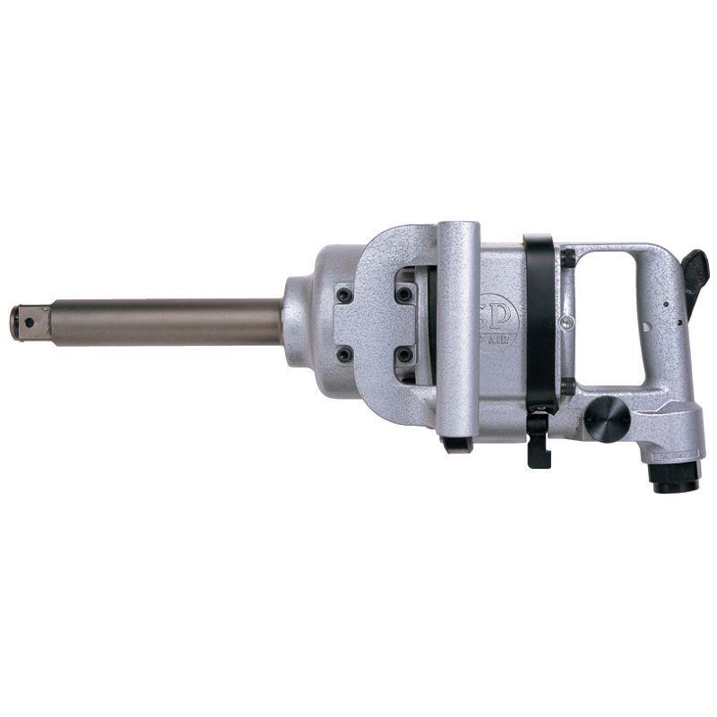 送料無料 大型軽量インパクトレンチ 【 SP AIR エスピーエアー】 25.4sq インパクトレンチ ( 50mmアンビル仕様) 200〜1,350N・m SP420GL (SP-420GL)