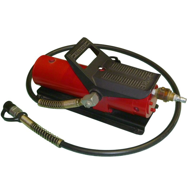 各種油圧機器用 エアーポンプ【KOTO】AP-80 送料無料