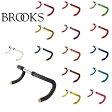 BROOKS ブルックス LEATHER BAR TAPE レザーバーテープ[ハンドル・ステム・ヘッド][アクセサリ]【0601楽天カード分割】