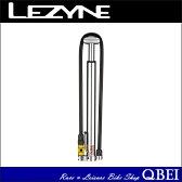 LEZYNE (レザイン) MICRO FLOOR DRIVE HP (マイクロフロアドライブHP) ゲージ無[ポンプ・空気入れ][携帯ポンプ]