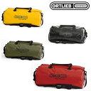 ORTLIEB (オルトリーブ) RackPack XL (ラックパックXL) 新デザイン[トランジション・遠征用バッグ][身につける・持ち歩く][自転車バッグ...