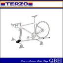TERZO CYCLE CARRIER EC-21 テルッツオ サイクルキャリア EC21[カーキャリア(自動車積載用)][ルーフキャリア]