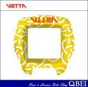 VETTA (ベッタ) Replacable Front Cover (リプレーサブル フロント カバー) イーストコーストリーダー[サイクルメーター・コンピュ..