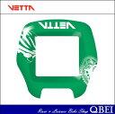 VETTA (ベッタ) Replacable Front Cover (リプレーサブル フロント カバー) フランス ポイントリーダー[サイクルメーター・コンピ..