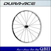 SHIMANO DURA-ACE (シマノ デュラエース) [EWH9000C24RCC] WH-9000-C24-CL (ホイールセット) クリンチャー リア用 w/QR[クリンチャー用(ノーマル)][チューブレス非対応][ホイール]