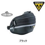TOPEAK �ʥȥԡ����� Wedge Pack 2 �ʥ����å� �ѥå� 2�� L ������ BAG24403[���ɥ�Хå�][�顼��������][����������]