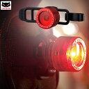 《即納》【あす楽】CATEYE(キャットアイ) NIMA2 リア テールライト SL-LD135R[フラッシング][ライト]