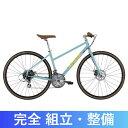 【MASI マジー ロードバイク・ロードレーサー 自転車 自転車安全整備士による完全組立・点検整備 】【0824楽天カード分割】