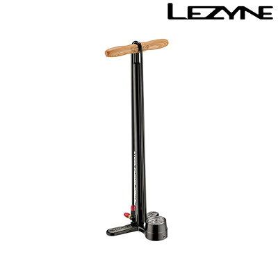 LEZYNE(レザイン)STEELFLOORDRIVEABS-2(スチールフロアドライブ)[ポンプ・空気入れ][フロアポンプ]