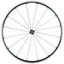 SHIMANO ULTEGRA (シマノ アルテグラ) Wheelset WH6800TLF フロントのみ[クリンチャー用(ノーマル)][チューブレス対応][ホイール]