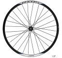 SHIMANO (シマノ) WH-RX05-CL R Wheel Set (ホイールセット) リア ブラック[クリンチャー用(ノーマル)][チューブレス非対応][ホイール]