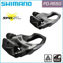 SHIMANO (シマノ) PD-R550 Pedals (...