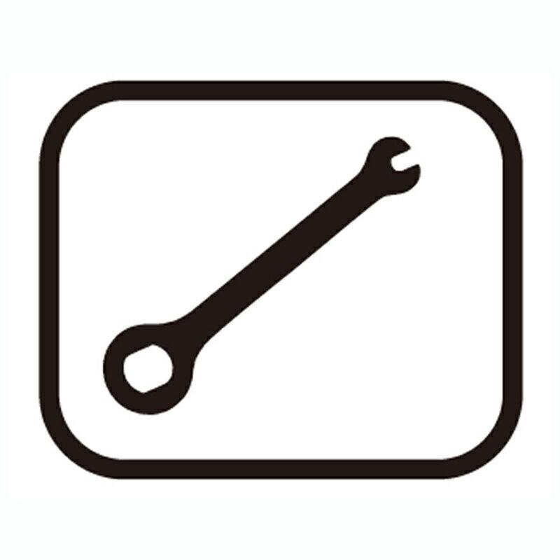 SHIMANO(シマノ) スモールパーツ・補修部品 SM-SP17-T ケーブルガイド(タッピングビス/底摩擦樹脂タイプ/紫) Y66Y98510[CS(普及グレード)][シマノスモールパーツ]