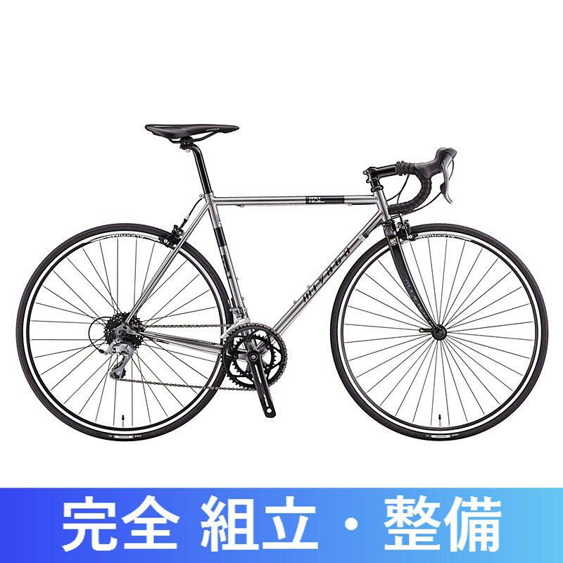 MIYATA(ミヤタ) ITAL SPORT (イタルスポーツ) AYIT485/AYIT505/AYIT525/AYIT545/AYIT565[コンフォートロード][ロードバイク・ロードレーサー] 【自転車安全整備士による完全組立・点検整備の完成車】松下むつこ