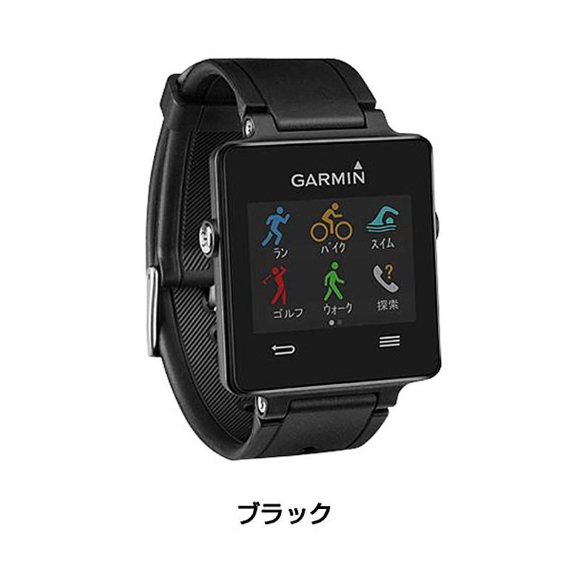 GARMIN ガーミン vivoactive J ヴィヴォアクティブ ジェイ 【送料無料】ライフログ