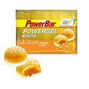 PowerBar(パワーバー) POWERGEL (パワージェル)SHOTS(ショッツ)[エネルギー・水分補給][ボディケア・サプリメント]