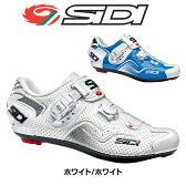 《即納》SIDI(シディ) KAOS AIR (カオスエア)[ロードバイク用][サイクルシューズ]