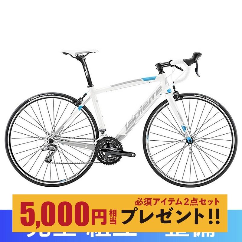 【メーカー在庫処分】 AUDACIO 100W CP (アウダシオ100W CP)[レディース][ロードバイク・ロードレーサー] 【自転車安全整備士による完全組立・点検整備の完成車】《S》