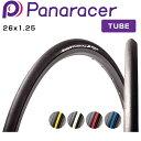 《即納》Panaracer(パナレーサー) CLOSER PLUS (クローザープラス) 仏式32mm 26インチ タイヤ チューブ MTB用タイヤ スリックタイヤ
