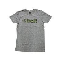 Cinelli(チネリ) CORK CAMO T-SHIRT (コルクカーモTシャツ)[半袖][ジャージ・トップス]の画像