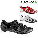 CRONO(クロノ) CR-3 CARBON (CR-3カーボン)SPD-SLビンディングシューズ[ロードバイク用][サイクルシューズ]
