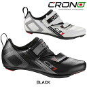 CRONO(クロノ) CT-1 CARBON (CT-1カーボン)SPD-SLビンディングシューズ[ロードバイク用][サイクルシューズ]