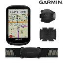 GARMIN(ガーミン)Edge 830 セット[マップ/ナビ付き][GPS/ナビ/マップ]