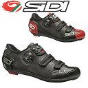 シディ ALBA2(アルバ2)ロードバイク用 SPD-SLビンディングシューズ ブラックカラー SIDI 一部あす楽 送料無料 ロードバイクシューズ ビンディングシューズ 自転車シューズ◆